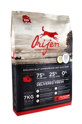 Orijen - Hypoallergenic Dog Foods for Dog Allergy Symptoms