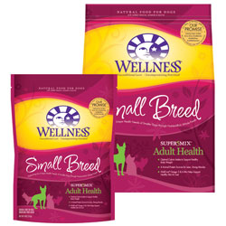 Wellness Small Breed Dog Food