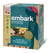 Embark - Honest Kitchen