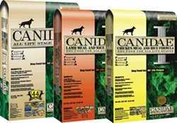 Canidae Dog Food Review Healthy Happy Dogs